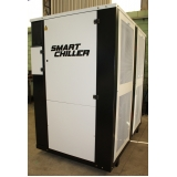 chiller a água smart chiller Guararema